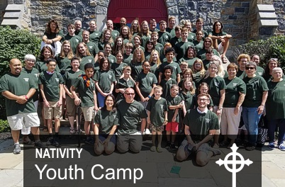 Nativity Youth Camp